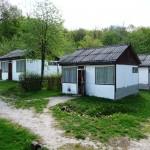 Pusztamarot - smještaj u bungalovima