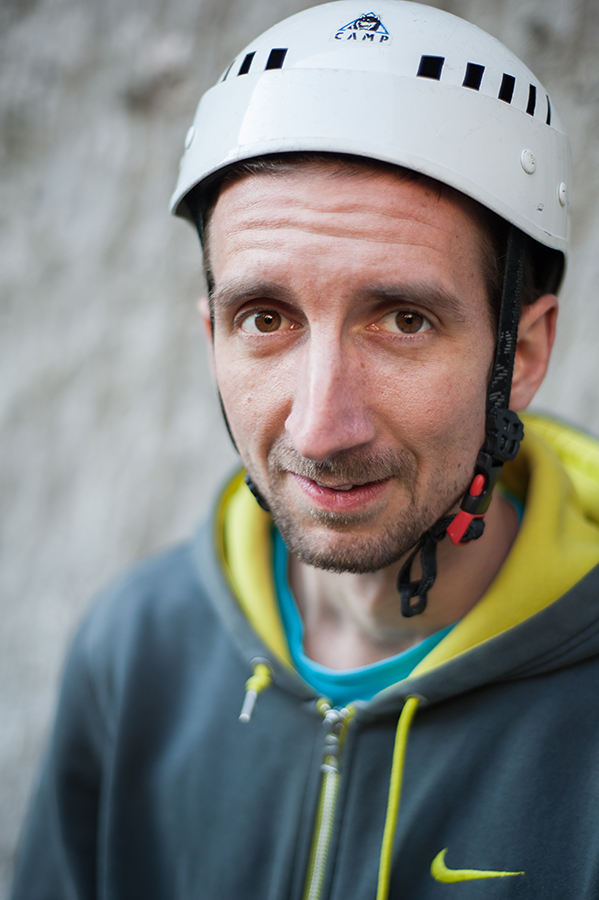Pevec AlpinistA