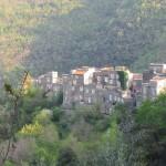 Colleta - srednjevjekovno selo