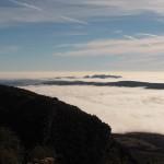 Magla nad Katalonijom