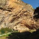 Santa Linya - Cova Gran