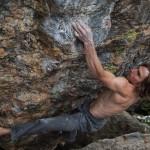"""Daniel Woods - savršen core, odličan omjer prstiju i težni. No, loš """"na konop"""" i u pločama. Fokus."""